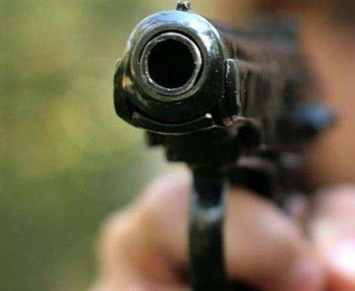В Харькове произошла драка со стрельбой