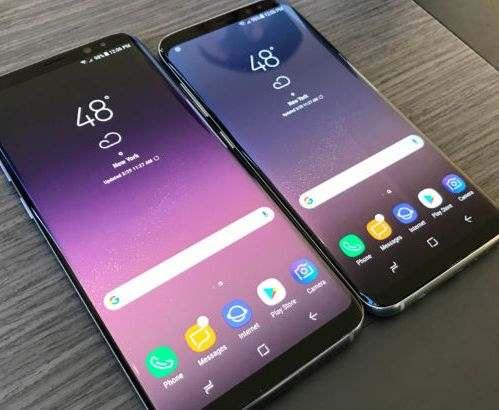 Эксперты назвали лучшие смартфоны 2017 года
