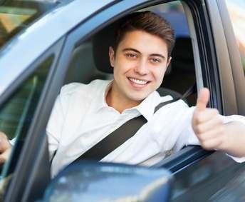 В Украине первое водительское удостоверение будет выдаваться на два года