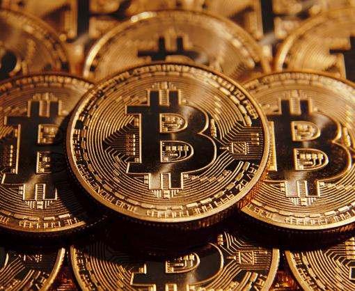 Стоимость биткоина побила очередной рекорд