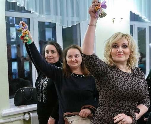 В Харькове открылась школа для родителей