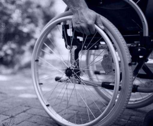 Национальные учреждения станут более доступными для инвалидов