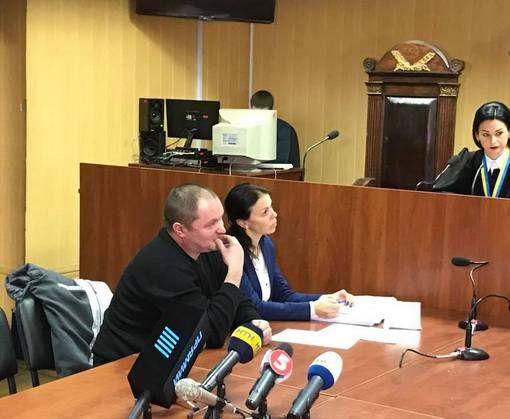 Адвокат Полтавца просит его отпустить