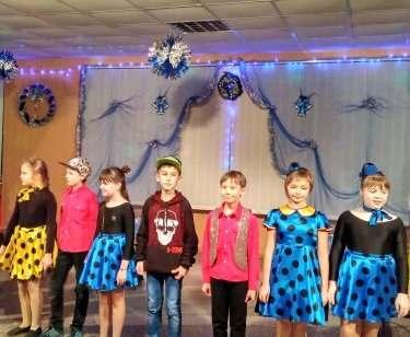 День Святого Николая: в Харькове прошел праздник для детей-сирот
