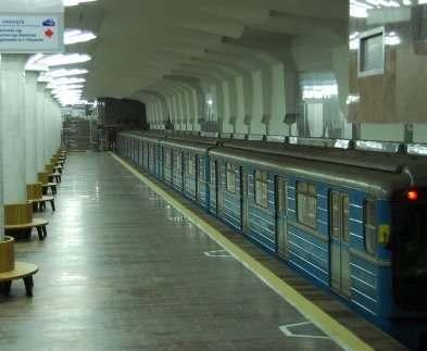 Новогодняя ночь в Харькове: как будет ездить транспорт