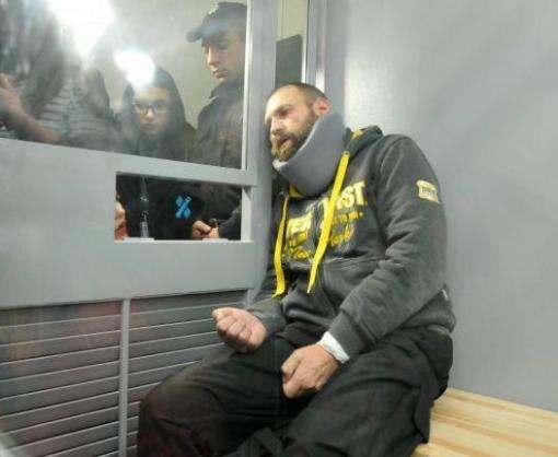 Трагедия на Сумской: Дронов остается под арестом