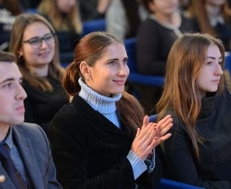 Лучших студентов Харькова наградили поездкой в Кельн