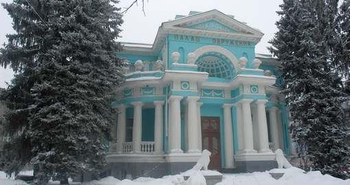 Харьковчане смогут расписаться даже ночью