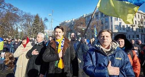 Обзор новостей за 16–22 января: самое важное в мире, Украине и Харькове за неделю (аудио, видео)