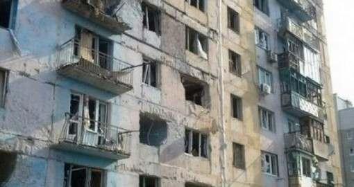 Харьковские волонтеры объявили сбор помощи для Авдеевки