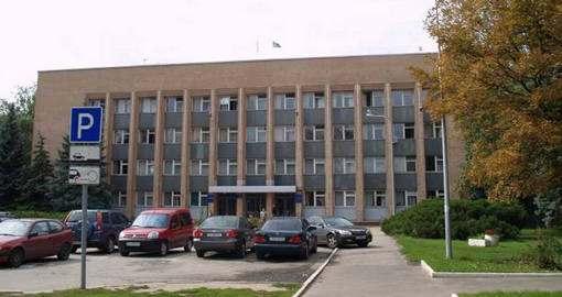 Ветеранская организация в Харькове осталась без помещения