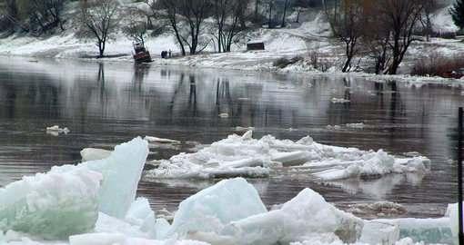 Как Харьков переживет весеннее половодье