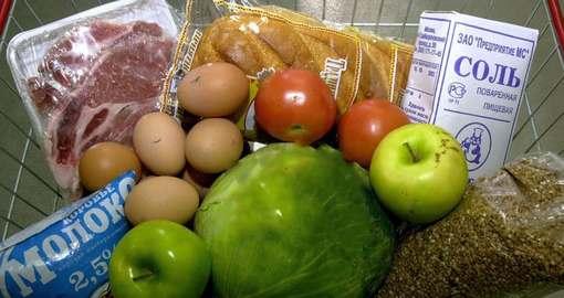 Минимальные цены на яйца установятся в марте