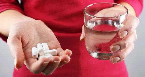 Любители антибиотиков рискуют стать мишенью для опасных инфекций