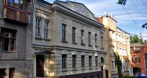 Хозяйка уникальной квартиры в Харькове заключила договор с... призраком
