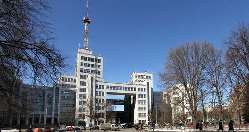У площади Свободы и Госпрома есть шанс попасть в список ЮНЕСКО