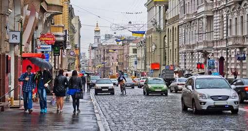 Тенденции харьковской погоды: что будет после 5 июня