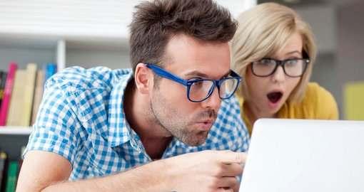 Аферисты придумали новые методы обмана в Интернете