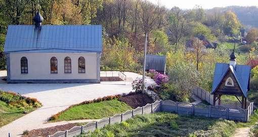 Мерефа станет новым центром туризма Харьковщины