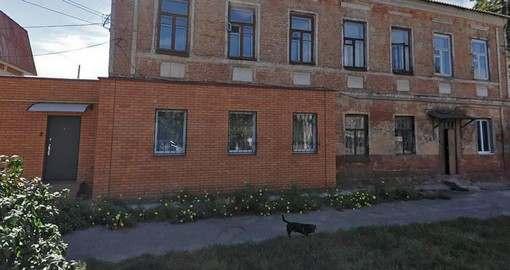 Найдена еще одна работа Зинаиды Серебряковой, написанная в Харькове: фото-факт