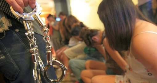 Среди пострадавших от торговли людьми больше мужчин