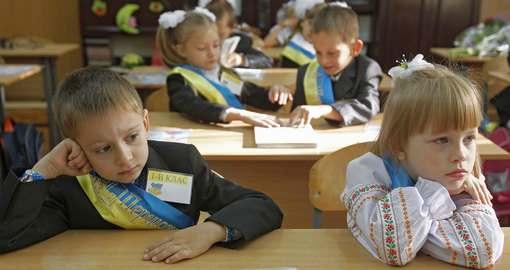Школьная реформа: станет ли 12-й год лишним?
