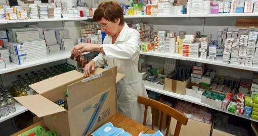 В харьковских аптеках могут продаваться некачественные лекарства
