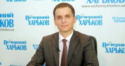 В Харькове прозрачными стали не только стены, но и услуги: видео