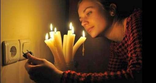 Где в Харькове больше всего возможны проблемы с электричеством