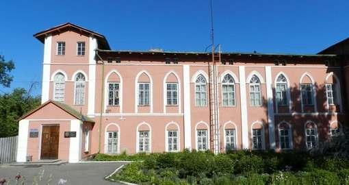 Пархомовский музей возвращают громаде