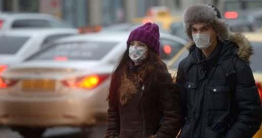 В Харьков может нагрянуть абсолютно новый штамм гриппа