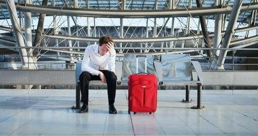 Нерадивым родителям запретят выезжать за границу