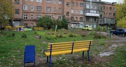 Харьковчане не торопятся создавать ОСМД