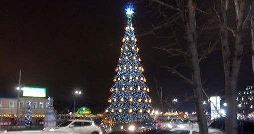 Новые подробности о новогодней программе: харьковчан приглашают на площадь
