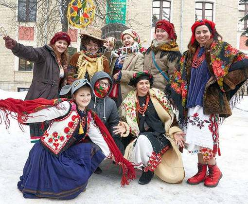 Вертеп-фест возвращается в Харьков