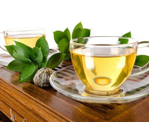 Почему нужно пить зеленый чай: семь причин