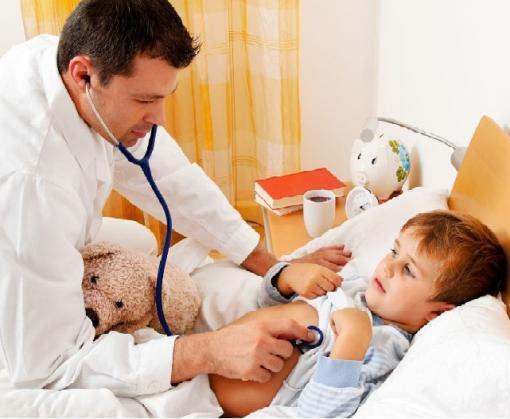 Заболеваемость корью в Украине за год выросла в 43 раза