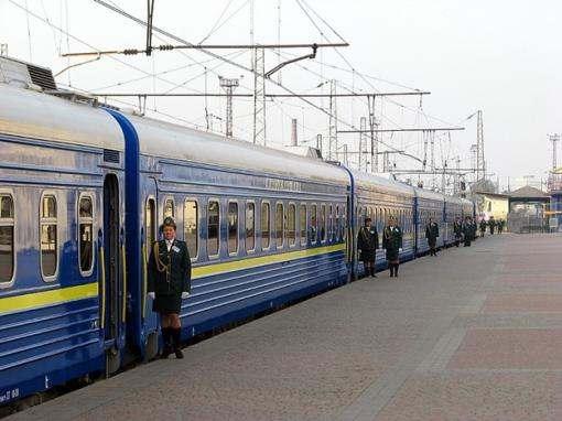 Когда из Харькова будет отправляться поезд на Хмельницкий