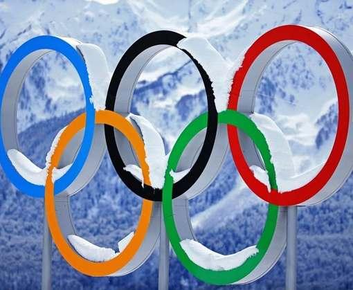 Южная и Северная Кореи пойдут на зимнюю олимпиаду под единым флагом