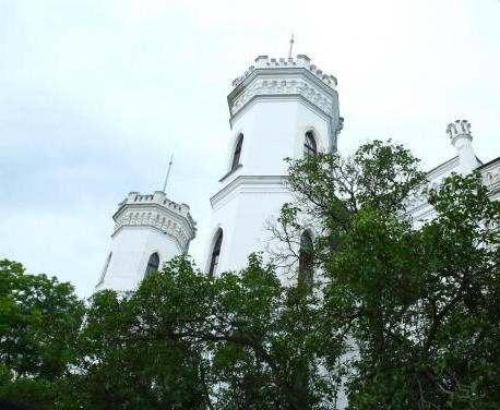 О культурных проектах Харьковской области заговорили на высшем уровне
