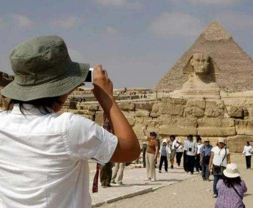 Ученые разгадали главную тайну египетских пирамид