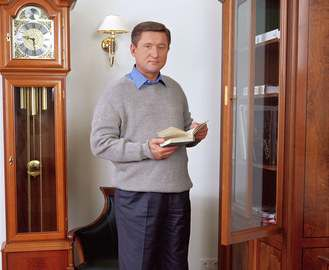 Евгений Кушнарев был причастен к созданию украинской государственности