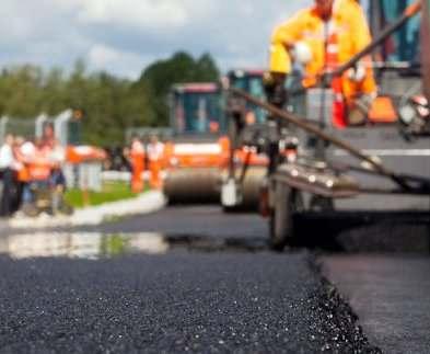 Какие дороги в Харькове планируют отремонтировать в нынешнем году