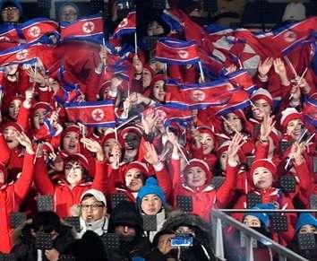 В Южной Корее стартовали зимние Олимпийские игры-2018