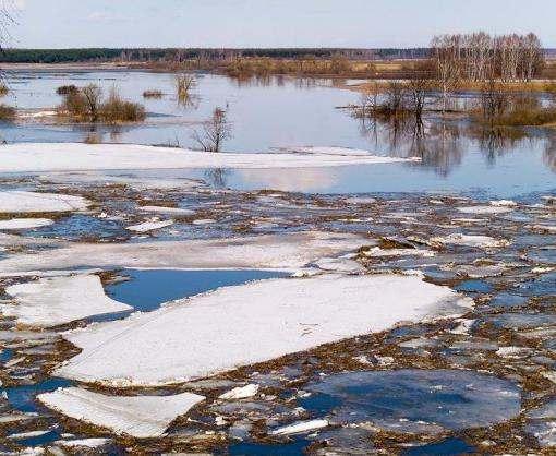 В Харькове готовятся к паводку