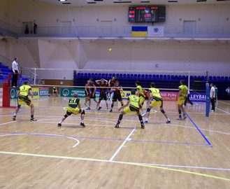 Кубок Украины снова уехал во Львов