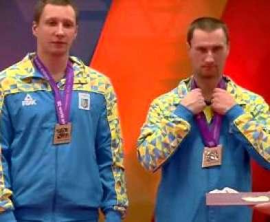 Харьковчанин завоевал бронзовую медаль на чемпионате мира
