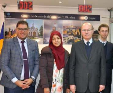 В Харькове откроется первый Украинско-Марокканский центр