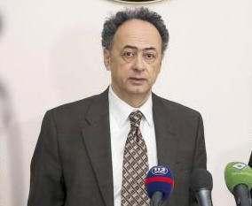 Посол Евросоюза Хьюг Мингарелли выступит в Харькове