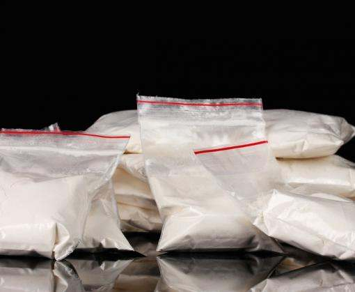 Украинские моряки сдали полиции Италии 300 кг кокаина